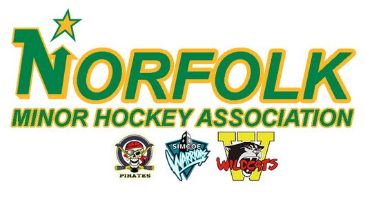 Norfolk Minor Hockey Association