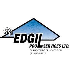 1. Edgil Pool Services Ltd.